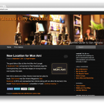Alamo City Cocktails screenshot