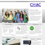 CHAC screenshot